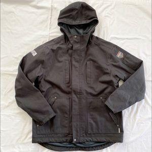 Stihl Timbersports Duluth Fire Hose Jacket XL